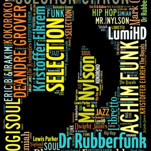 Selection #12 Funk Soul Jazz Brand New Tracks Session January 2019 Mr Spin