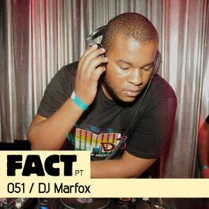 FACT PT Mix 051: DJ Marfox
