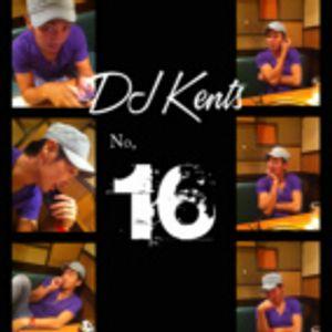 DJ KENTS - no.16 - Vol.2 -