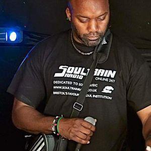 Soultrainradio: DJ Gal-Lion Good Groove Show 270417