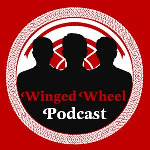 The Winged Wheel Podcast - Death, Taxes & Playoff Stress - March 22nd, 2016