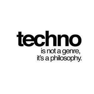Session Techno April 2016