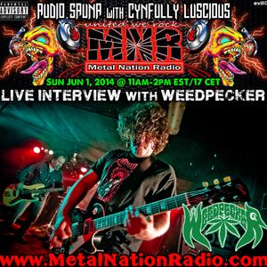 Weedpecker Interview