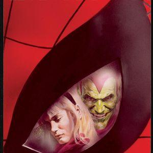 U75GMCP#8: Marvels #1-4 with Hon M. Wilson