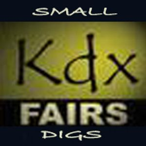 small kdx fairs digs