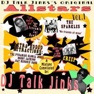 Dj Talk Jinks´s Original Allstars Vol.1