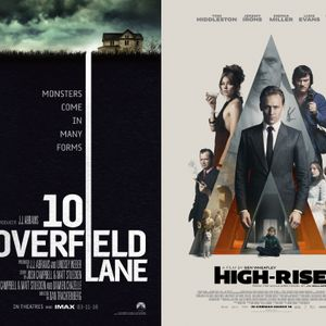 The Film Buffet #20 - The Devil of Cloverfield Lane