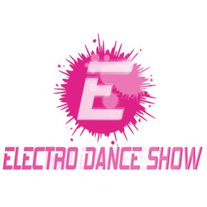 92.9 party fm electro dance show@by gabee  2012-08-25