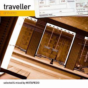 TRAVELLER - ANTWERP