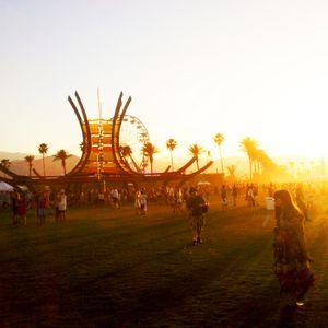 2011 Coachella Campground Set
