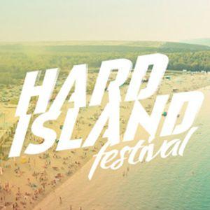 Nico & Tetta @ Hard Island 2017