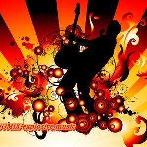 DJ Venomix-Explosive Mix