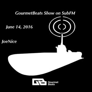 GourmetBeats SubFM Jun 2016