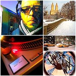Hands On Wax Presents: Frozen NYC Winter Sessions 2014 (Part II)
