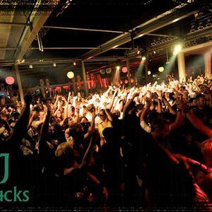 DJ BRUCKS © Verano 2012 Mix