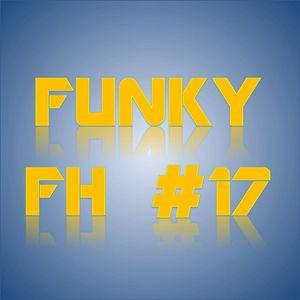 Funky Show #17 Classic Funk Funky Disco RnB