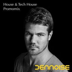 Dennoise - House & Tech House Promomix