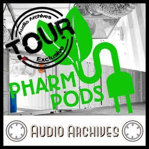 Episode #55 - PharmPods Tour