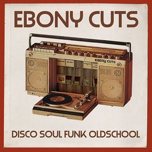 EBONY CUTS - Mix Show No. 42 - May 2008 - Full Quality Version - Restored 2012