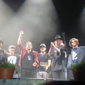 Neil Young & Promise of the Real  - European Tour 2016 Special