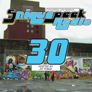 Snique Peek Radio 30