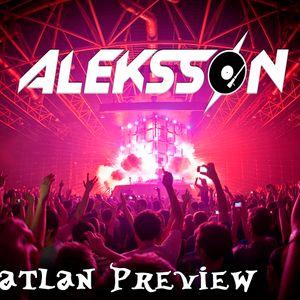Aleksson: Hands On Nomadic [Zacatlan 2014 Preview]