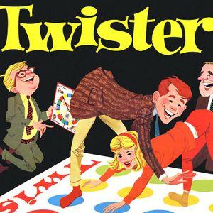 Funk Twister: Roosticman, Pajaro, Clone (Funk, Latin, Breaks, Edits, House)