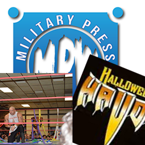 Interview with Ron Falco and a Halloween Havoc rewind