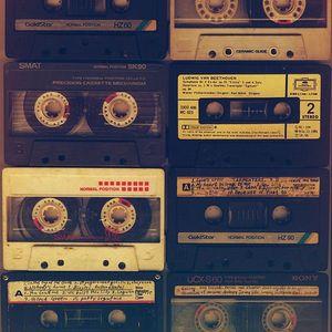dj Shota - Mix for Greek Internet Radio 2014