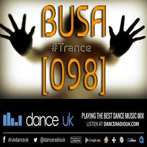 [098] - Trance Thursday @DanceRadioUK