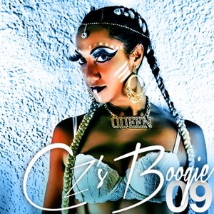 New! *** CZ's Boogie Episode 9