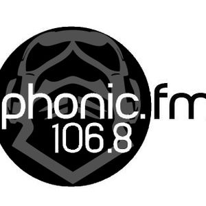Maff-U Guest mix phonic fm (12/02/2015)