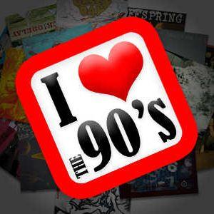 2010-12-27 Mix 90s