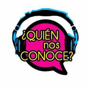 QUIEN NOS CONOCE 24-09-16 en RADIO LEXIA