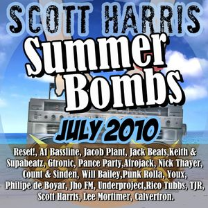 SUMMER BOMBS JULY 2010