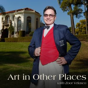 102: Arts Districts