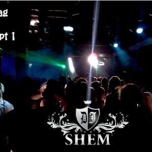 DJ Shem - Dub Bag Vol. 7 Part One