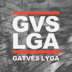 ZIP FM / Gatvės Lyga / 2015-02-11