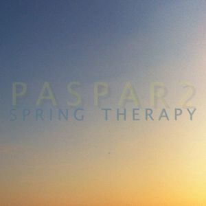 Paspar2 - Spring Therapy