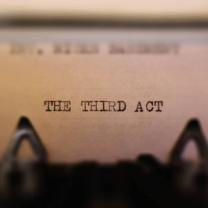 The Third Act Podcast Episode 12: Self/Less