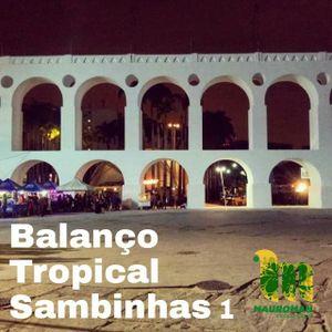 Balanço Tropical Sambinhas 1