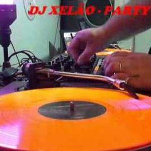DJ Xelao Dance Babas - Set 15- Radio Retromix