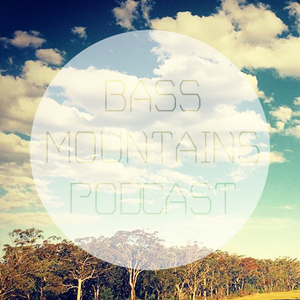 Bass Mountains Podcast #081 - Scatterbrain & Ncrypt
