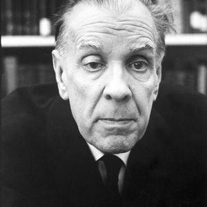 Sobre Borges - Columna Literaria - Pseudoparlantes