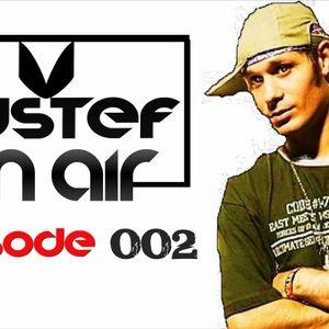 DjStef On Air Episode 2