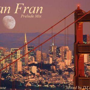 San Fran - Deep Jazzy House Mix