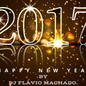 Happy New Year by DJ Flavio Machado.