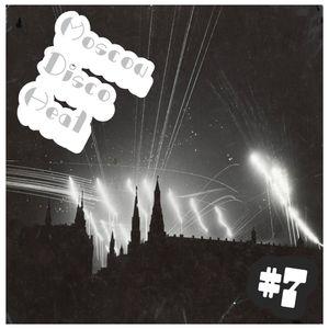 Ilya Toxez - Moscow Disco Heat`7