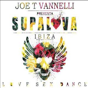 Slave To the Rhythm 28-07-2012 (Special Supalova Ibiza Comp.)
