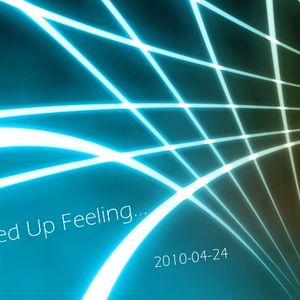 NRJ - Messed Up Feeling (2010-04-24)
